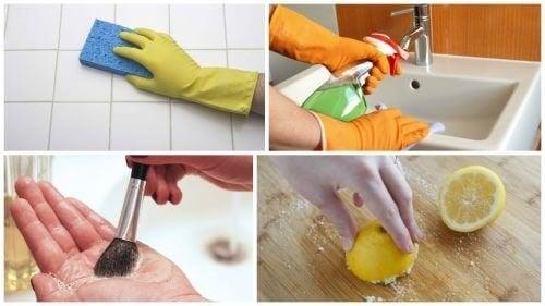 7 предмета в дома, които трябва да дезинфектирате всеки ден