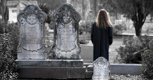 По-добре да приемем смъртта, защото накрая тя винаги печели.