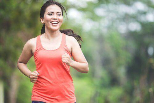 Спортуването е полезно за здравето на нервната система и на мозъка.
