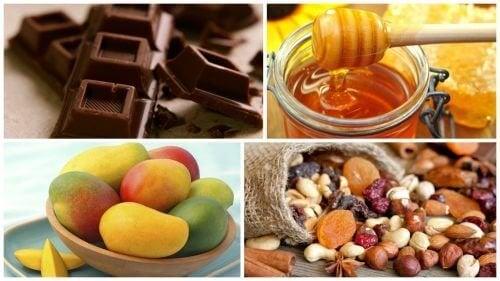 7 изпълващи с енергия храни, които не трябва да пропускате