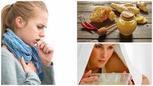Успокойте кашлицата по естествен начин с тези 5 домашни отхрачващи средства