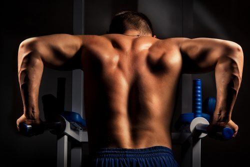 упражнения за мускулите на ръцете