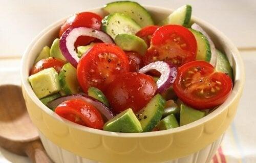 6 комбинации на храни, полезни за здравето