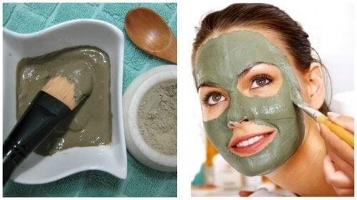 Тази маска за лице ще ви помогне да премахнете черните точки, акнето и пъпките