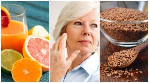 7 полезни храни за хората с остеоартрит