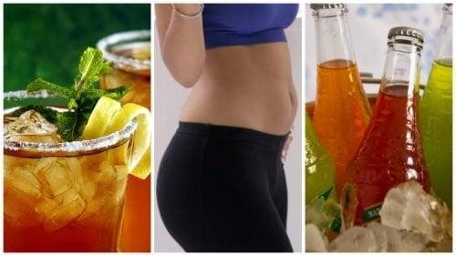 Искате ли да отслабнете? Избягвайте тези 6 вида напитки