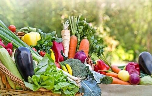 Яжте здравословна храна, ако искате да отслабнете