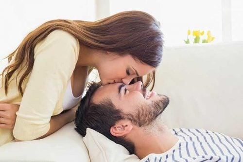 Когато си търсим партньор, обикновено забравяме най-важните неща