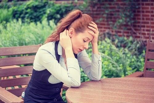 неправилното дишане води до изтощение