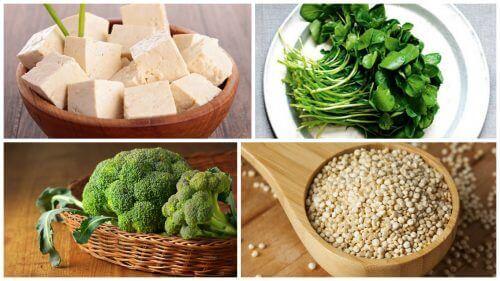 8 богати на протеини растителни храни, които трябва да добавите към менюто си