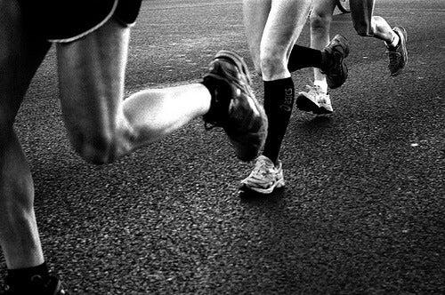 Ежедневното спортуване е фактор за укрепване на имунната система