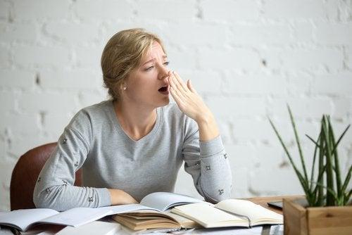 Ако имате проблеми с концетрацията, може би се нуждаете от детоксикация