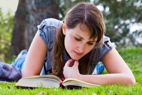 Четенето е най-добрия начин за трениране на мозъка