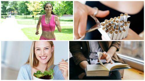 Искате ли мозъка ви да е пъргав и здрав? Не пропускайте тези 7 съвета