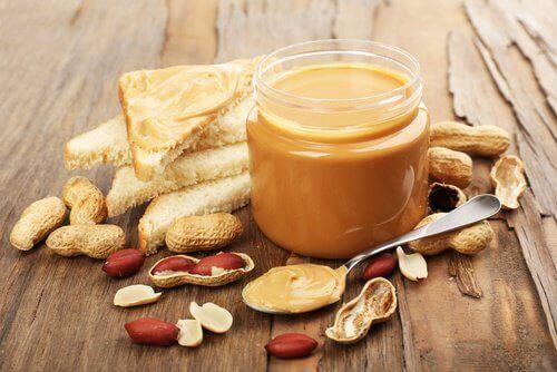 Фастъченото масло е от храните, които могат да причинят мигрена