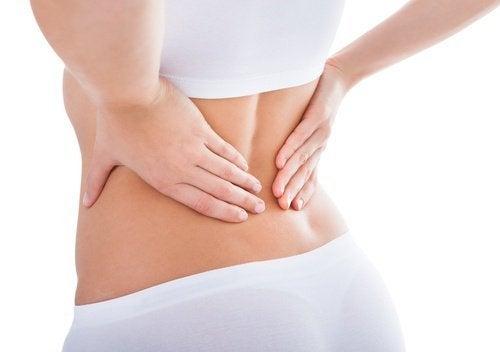6 естествени съвета за заздравяване на гърба
