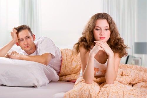 Сексът може да не е задоволителен, ако партньорът ви е егоист