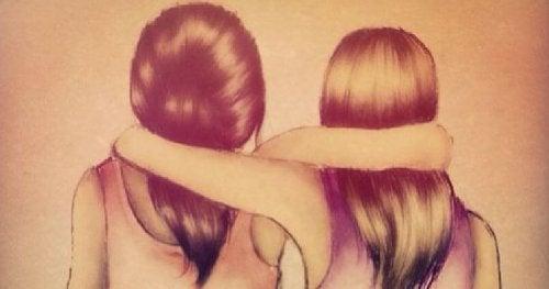 6 характеристики на истинския приятел