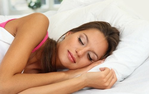 Наспивайте се, за да имате здраво сърце.
