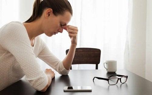 Контролирайте стреса за увеличаване на сексуалното желание