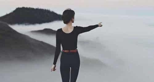 Не спирайте да бъдете себе си, само за да се харесате на някого