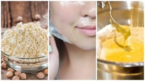 5 домашни средства за премахване на лицевото окосмяване по естествен начин