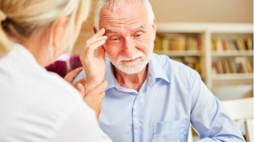 8 признака на деменцията, които всеки трябва да познава