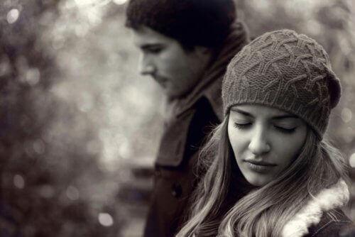 поведение на двойките, засегнати от гранично личностово разстройство