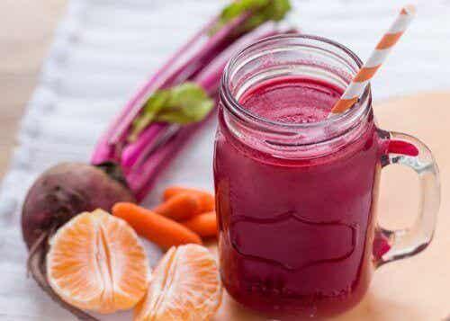 7 храни предпазващи от възпаление на черния дроб и панкреаса
