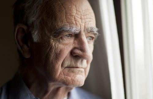 Депресията при възрастните: как да я открием във времето