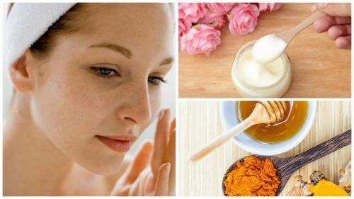 5 крема против тъмните петна по лицето