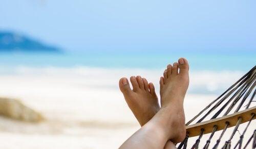 през ваканциите презареждаме батериите и се чувстваме по-жизнени