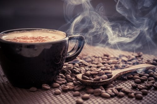 кафето спомага за засилване на метаболизма
