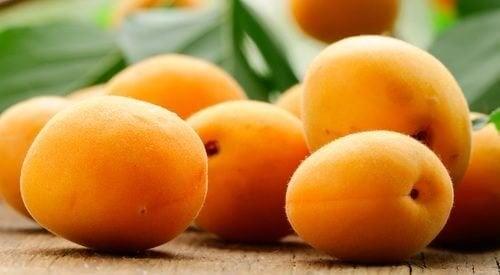 10 плода с високо съдържание на калий