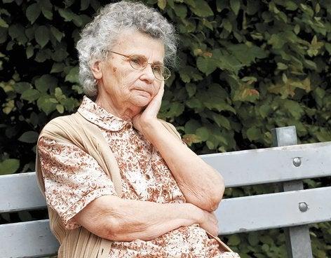 често умората е признак на деменцията