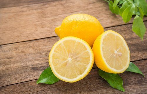 лимоните са сред най-широко използваните натурални лечебни средства