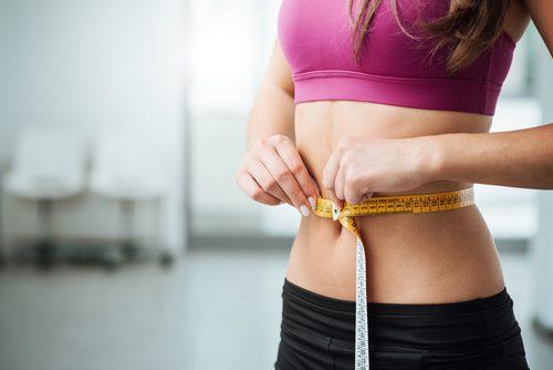 Отслабването може да е признак на високата кръвна захар.