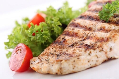 консумацията на бяла риба не се препоръчва при подагра