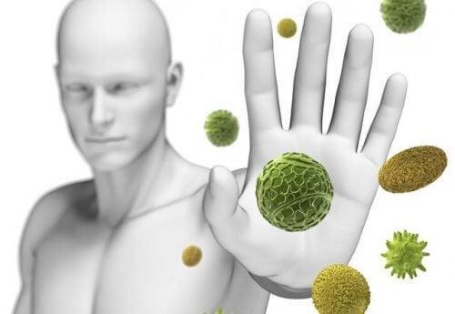 Имунната система е тясно свързана с начина ви на живот