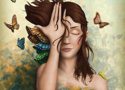 7 признака, че сте свободолюбива личност