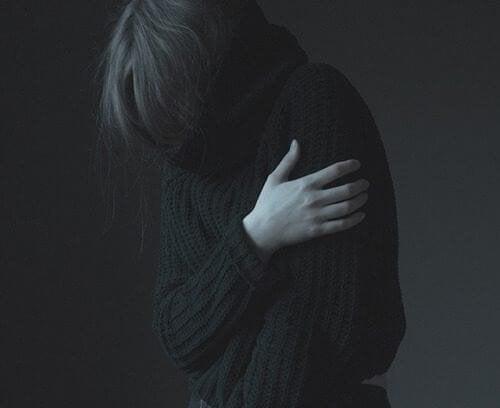 Ако не плачете, тялото ще го направи