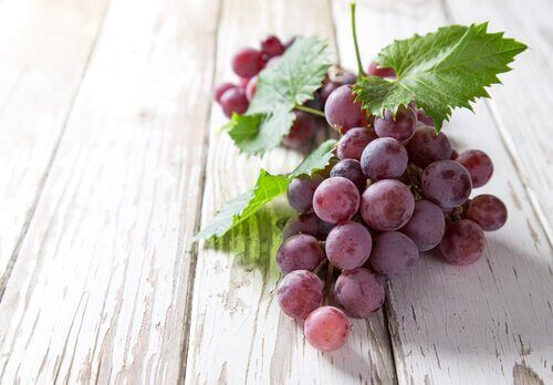 Предпазете се от рак с грозде