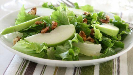 Съвети за здрав мозък: следвайте балансирана диета