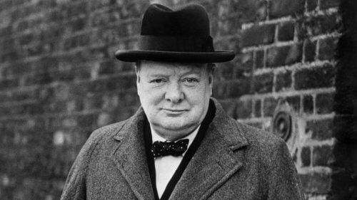 Уинстън Чърчил не се справял в училище