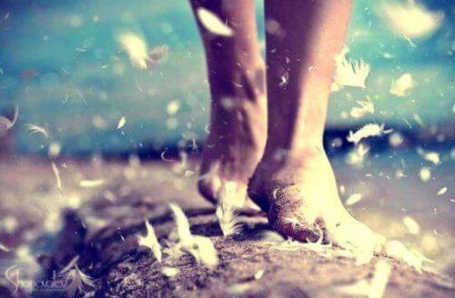 4 психологически ползи от ходенето