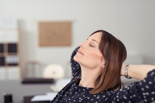Съвети за здрав мозък: почивка