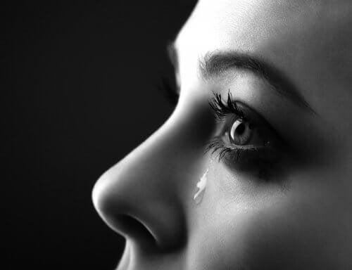 Чудели ли сте някога защо плачем?