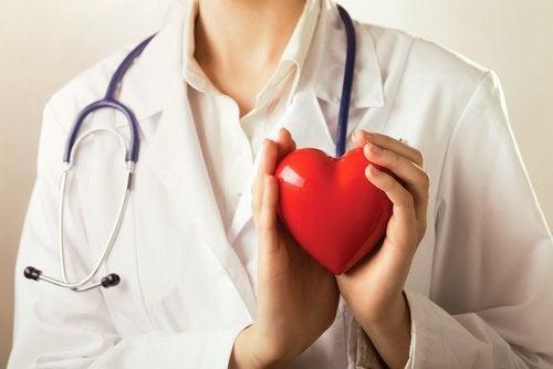 Ягодите предотвратяват сърдечно-съдови заболявания