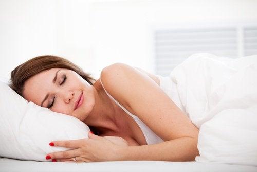женската мастурбация помага за по-добрия сън