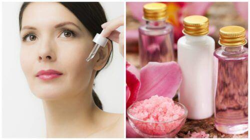 4 процедури, които стягат и подмладяват кожата